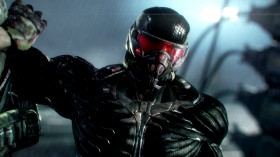 Crysis 3 – Intro Jailbreak