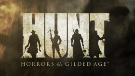HUNT – Announce Trailer