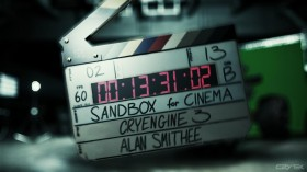 Cinebox – Carengine Trailer