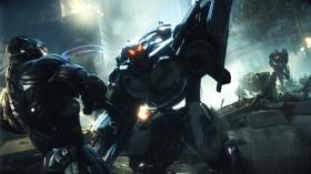 Crysis 2 – E3 Trailer