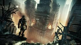 Crysis 2 – Intro