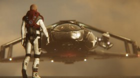 Star Citizen – 300i Commercial