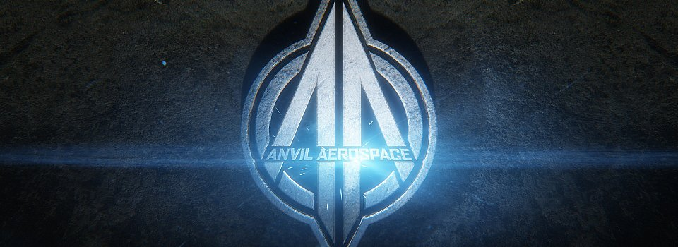 Star Citizen – Anvil Hornet Commercial