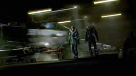 Star Citizen – Reveal Trailer
