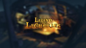 Legend Of LeCharles