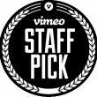 MOTHERLAND picked by Vimeo staff!