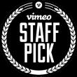 MOTHERLAND picked by Vimeo staff!